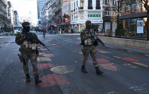 TOPSHOTS-BELGIUM-FRANCE-ATTACKS