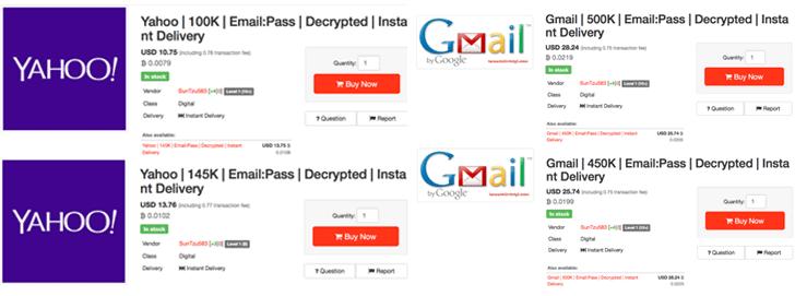gmail_yahoo_dark_web
